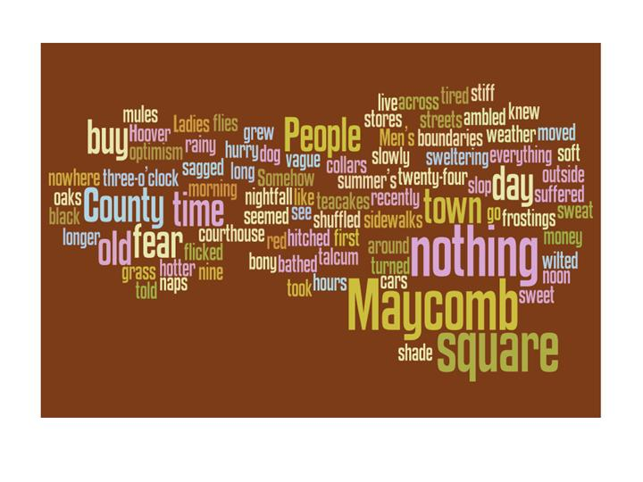 english9bryant / Wordle Assignment
